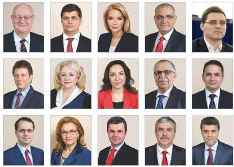 RUPTURĂ între europarlamentarii PSD: Cine NU a semnat pentru susținerea Vioricăi Dăncilă