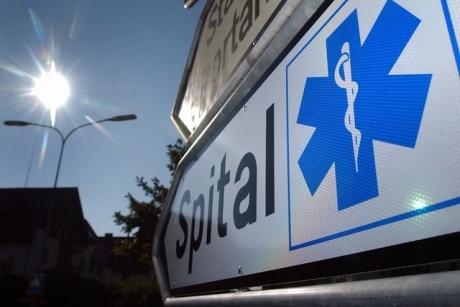 Două secţii ale Spitalului Judeţean Tulcea vor fi reabilitate cu fonduri europene în cadrul unui proiect transfrontalier
