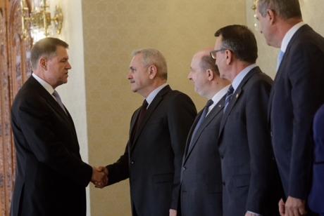 Analist politic: Iohannis l-a acceptat pe Liviu Dragnea ca premier de facto