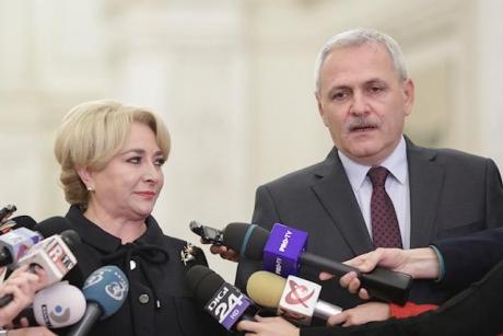 Viorica Dăncilă se rupe total de Liviu Dragnea - Ce spune despre o eventuală grațiere a fostului lider PSD