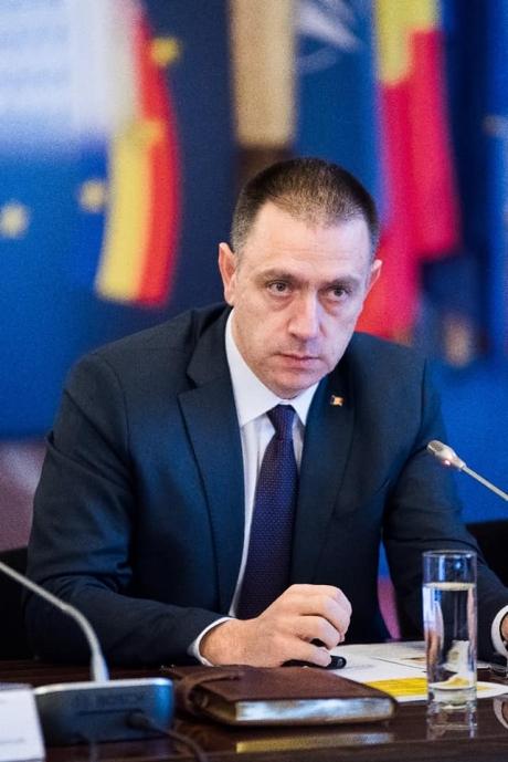 Mihai Fifor, mesaj la final de mandat: Voi continua să sprijin proiectele Armatei României din funcția politică pe care mi-am asumat-o