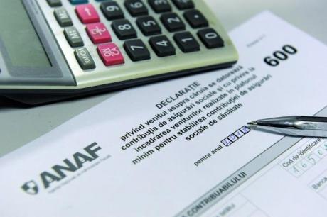 EXCLUSIV Formularul 600 va fi modificat! Guvernul Dăncilă va trebui să corecteze EROAREA Guvernului Tudose (surse)