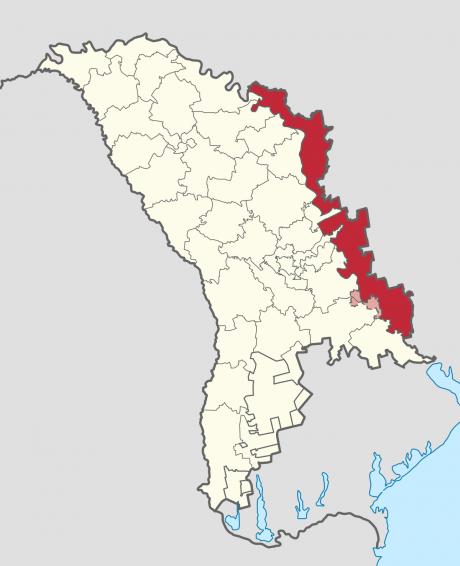 Moscova SURPRINDE: Cere ca Transnistria SĂ REVINĂ în componenţa Republicii Moldova