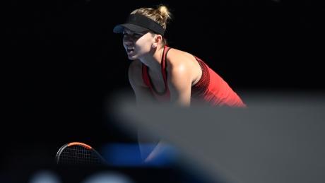 Simona Halep, prima reacție după victoria FABULOASĂ de la Australian Open