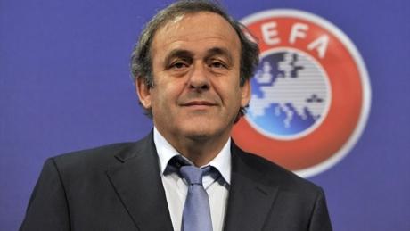 Cutremur în fotbalul mondial - Michel Platini a fost arestat