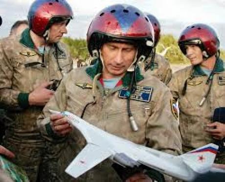 Rusia se pregătește de război - Vladimir Putin a cerut consolidarea armatei și marinei ca răspuns la creșterea potențialului militar NATO din flancul estic