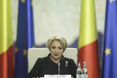 Viorica Dăncilă și-a încălcat un angajament luat printr-o declarație publică: a 'uitat' să demită un șef important