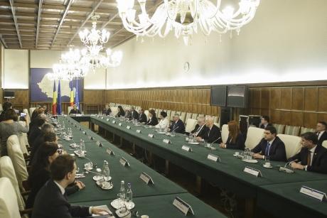 Ce ORDONANȚE DE URGENȚĂ a decis Viorica Dăncilă să adopte chiar în ziua în care Tudorel Toader a propus REVOCAREA Laurei Codruța Kovesi