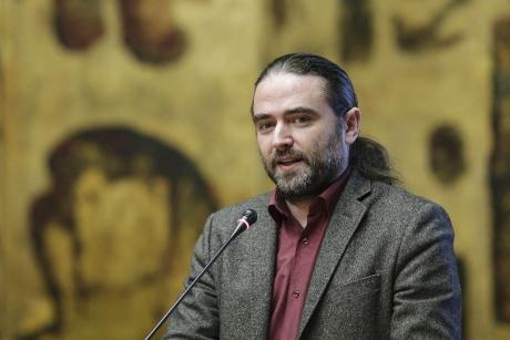 Liviu Pleșoianu trece la amenințări, după ce Opoziția a anunțat o moțiune împotriva lui Tudorel Toader: 'Veți fi dorit să nu fi depus mizeria voastră'