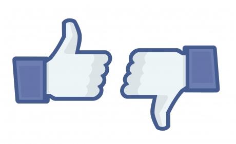 Acţiunile Facebook au crescut cu peste 4%