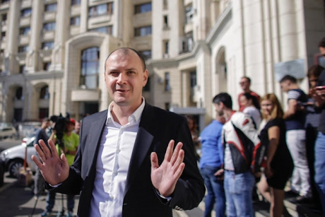 Sebastian Ghiță anunță NUCLEARA pentru Coldea: ÎNREGISTRĂRI explozive cu procurorii de la Prahova