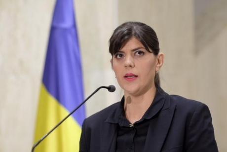 Scandal mutat peste hotare! Laura Codruța Kovesi, acuzații incendiare în presa internațională: 'Există o campanie aproape zilnică de denigrare a DNA'