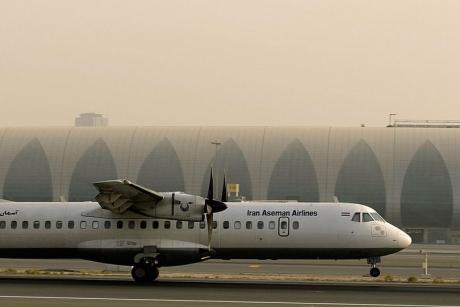 Tragedie în Iran: Un avion cu peste 50 de persoane la bord s-a prăbușit! Toate serviciile de urgență sunt ÎN ALERTĂ