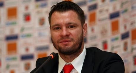Noua bijuterie a lui Dinamo, Marco Ehmann ar putea pleca de la echipă