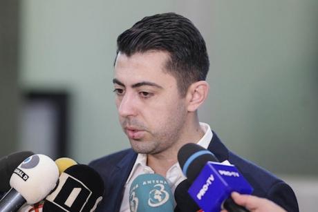 BREAKING - Vlad Cosma, ACHITAT pe linie, în dosarul instrumentat de procurorul Portocală