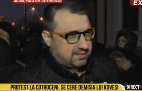 Daniel Dragomir toarnă gaz pe foc în scandalul protocolului SRI-PG-ÎCCJ: 'Este ilegal, este o înțelegere între niște tovarăși'