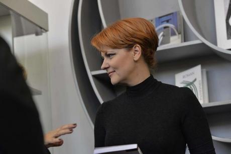 Olguța Vasilescu, reacție la dezvăluirile lui Ponta: 'O asemenea provocare au încercat procurorii și în dosarul meu'