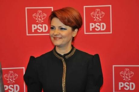 Olguța Vasilescu, REPLICĂ DURĂ pentru Klaus Iohannis