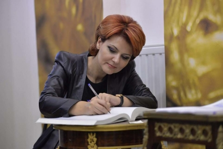 Lia Olguța Vasilescu vorbește despre SUSPENDAREA contribuțiilor la Pilonul II de pensii: 'E o soluție a Comisiei de Prognoză'