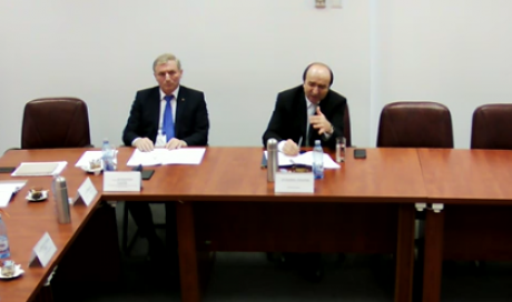 Revocarea lui Augustin Lazăr, tranșată în instanță: Termen în dosarul în care procurorul general a contestat evaluarea lui Tudorel Toader