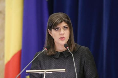 În plin scandal la DNA Ploieşti, Laura Codruţa Kovesi pleacă în SUA: Discurs la ONU
