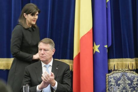 Victor Ponta spune motivul pentru care Klaus Iohannis nu o revocă pe Laura Codruța Kovesi: Rolul pe care îl joacă Liviu Dragnea