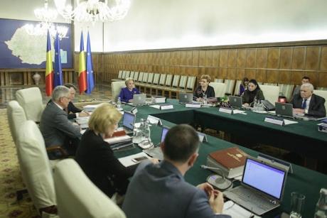 Dăncilă, despre programul Centenar: Îmi pare rău că s-a produs această întârziere