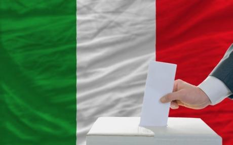 Noi consultări în Italia în vederea formării unui guvern