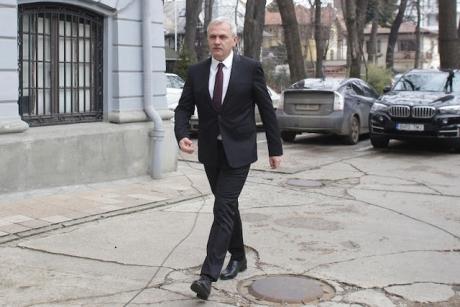 PSD îl face pe Dragnea mini-premier în an prezidențial