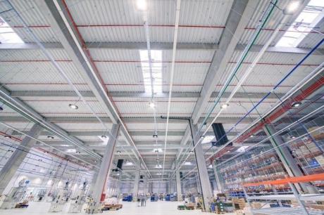 Uriașă LOVITURĂ dată de un colos spaniol! Ridică o nouă fabrică în România, cu finanțare de la stat - Ce produce în țara noastră