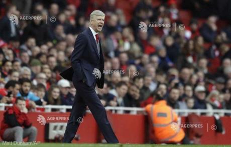 Arsene Wenger ar putea deveni antrenorul lui AS Roma