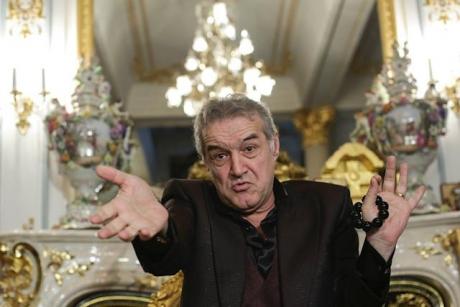 Gigi Becali șochează: 'Cu 200.000 de EURO eram campion acum'