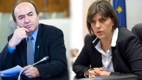 Tudorel Toader face praf raportul CSM: 'E o cosmetizare a ceea ce a zis Laura Codruța Kovesi'