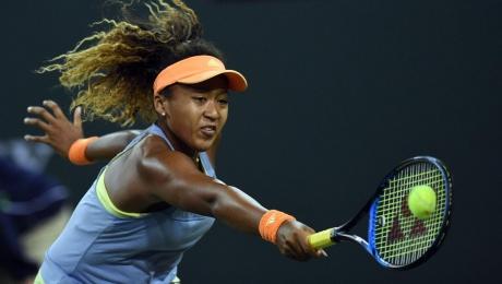 Naomi Osaka, jucătoarea care a 'demolat-o' pe Halep în semifinală, este noua campioană de la Indian Wells