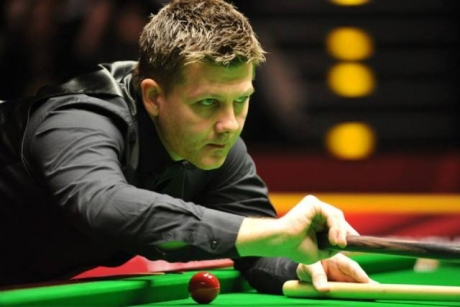 Welsh Day wins Romanian Snooker Masters tournament in Bucharest