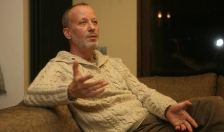 Fosta soție a lui Andrei Gheorghe a transmis un mesaj tulburător, după moartea cunoscutului jurnalist: 'O să spun despre tine...'