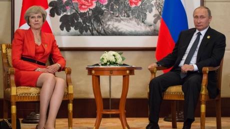 Umilirea Albionului: Londra decontează goana după banii rusești