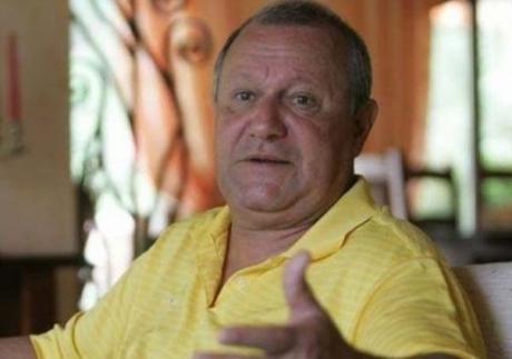 Afaceristul Cristian Țânțăreanu, internat de urgență: 'Nu mă simt prea bine. A recidivat cancerul'