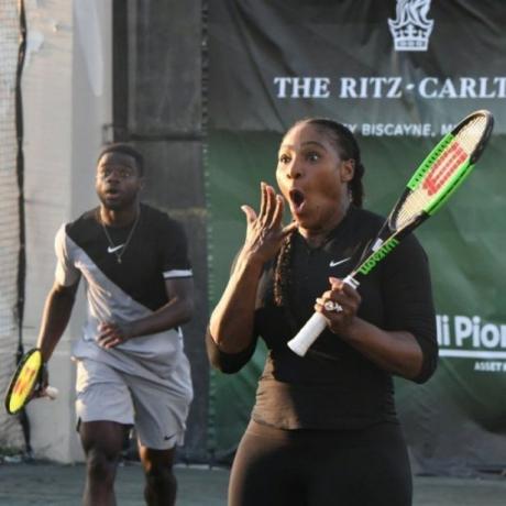 ȘOC la Miami: Serena Williams a fost UMILITĂ de japoneza care a DESFIINȚAT-O pe Simona Halep, iar Irina Begu SPULBERATĂ de locul 93 WTA