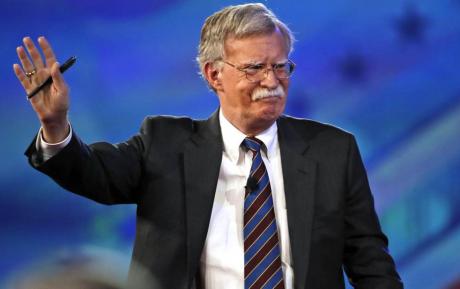 John Bolton 'amenință' Iranul: 'Dacă intrați în conflict cu Statele Unite, vor exista consecințe drastice'