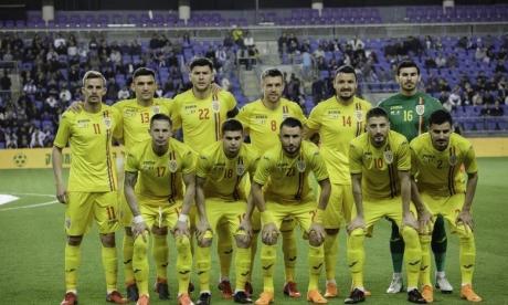 România, victorie URIAȘĂ în Israel: goluri FABULOASE marcate de Stanciu și Țucudean