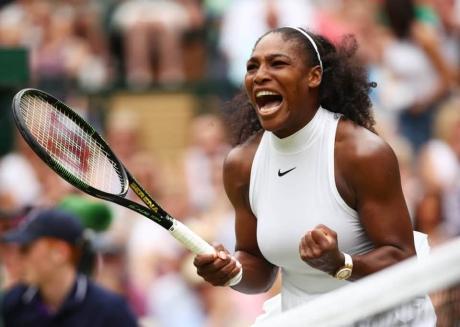 Serena Williams și Simona Halep s-ar putea întâlni din nou în fazele superioare ale Australian Open