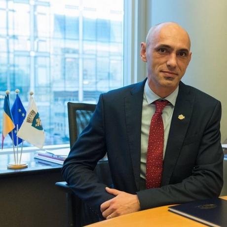 Europarlamentarul PSD, Razvan Popa: Tentativa de forțare a demisiei președintelui ales al PSD este nocivă pentru partid și pentru guvernare