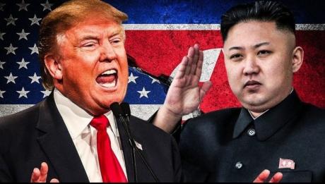 Coreea de Nord acuză Statele Unite ale Americii de rea-credință, după întâlnirea lui Kim Jong Un cu Vladimir Putin