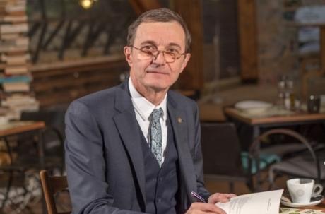 Ioan-Aurel Pop poate exercita, în paralel, funcţiile de rector şi de preşedinte al Academiei Române: Decizia aparține Senatului Universităţii 'Babeş-Bolyai'