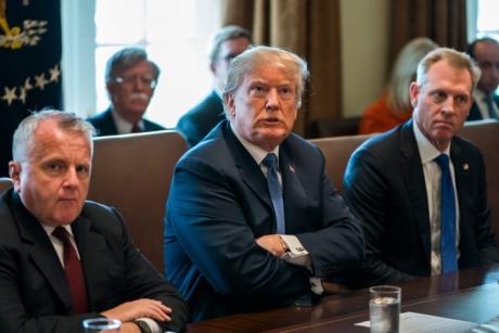 Războiul dintre Casa Albă și CNN se mută în justiție: Postul TV îl dă în judecată pe Donald Trump