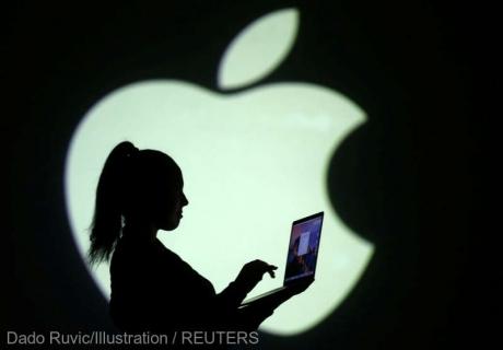 Probleme uriașe pentru Apple - Gigantul IT trage în jos întreaga piaţă bursieră. Acțiunile, în picaj