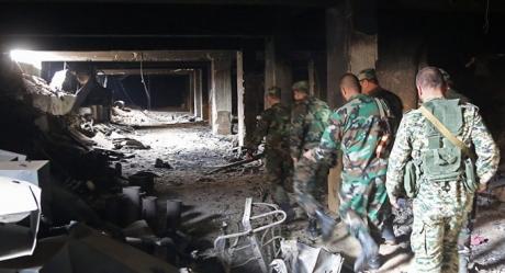 Dublu ATENTAT cu vehicule-capcană: Cel puțin 15 oameni au murit, iar 10 dintre ei sunt civili, în Siria