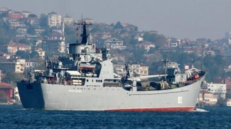 Marina Iraniană desfășoară un exercițiu complex, pornind din Golf până în Oceanul Indian