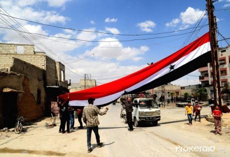 Coordonatorul ONU pentru Siria a demisionat